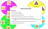 Emoji 4th grade STAAR Review Game