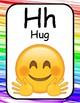 Emoji ABC's