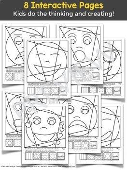 Emoji Activities BUNDLE