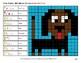 Emoji Algebra: Simple Algebraic Expressions - Pets Color By Number
