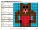 Emoji Algebra: Simple Algebraic Expressions - Valentine's Day Color By Number