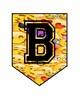 Emoji Alphabet Banner