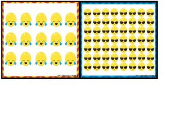 Emoji Array Match