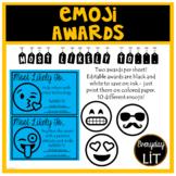 Emoji Awards
