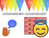 Emoji BUCKS! EMOJI Themed Classroom Management Reward Money
