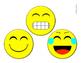 Emoji - Back to School - Bulletin Board