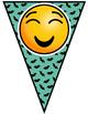Emoji Banner Freebie! Happy