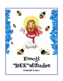 Emoji Beatitude STREAM Activity