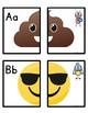 Emoji Beginning Sound Puzzles