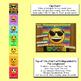 Emoji Behavior Chart - 7 Sections - Portrait and Landscape Included!