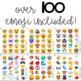 Emoji Behavior Management Boards