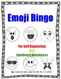 Emoji Bingo! Self Regulation Game Play