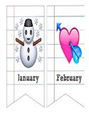 Emoji Birthday Banner