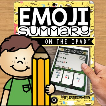 Emoji Book Summary
