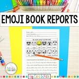 Emoji Book Reports