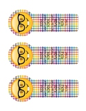 Emoji Bookmark
