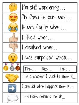 Emoji Bowl Questions & Symbols