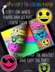 Emoji Brag Bracelets - Back to School