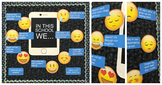 Emoji Bulletin Board