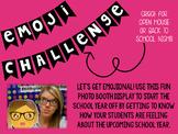 Emoji Challenge