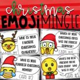 Emoji Christmas Activity