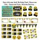 Emoji Classroom Decor Bundle