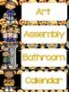 Emoji Classroom Decor Classroom Schedule Editable