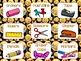 Emoji Classroom Decor Supply Labels EDITABLE