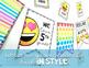 Emoji Classroom Decor: The Bundle