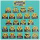 Emoji Classroom Display
