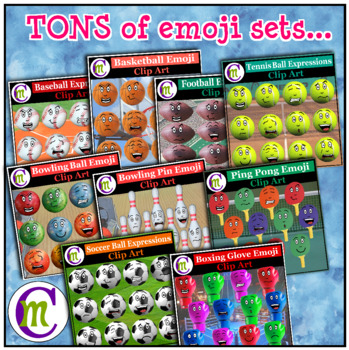 Emoji Clipart Pineapple Expressions CM