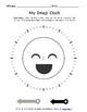 Emoji Clocks - A DIY Hands-On Clock Manipulative for Telling Time