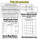Emoji Code Dolch Sight Words: Primer Dolch Words - Crack the Emoji Code!