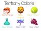 Emoji Color Families