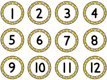 Emoji Countdown