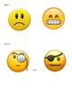 Emoji Dichotomous Key