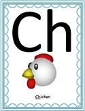 Emoji Digraph Cards
