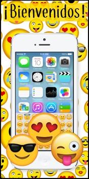 Emoji Door Banner