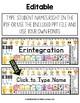 Emoji Editable Name Tags With Reference