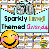 Emoji End of the Year Awards
