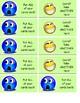 Emoji Excitement- An ENDING BLEND Card Game