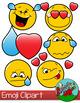 Emoji Faces Clip art