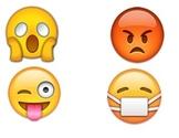Emoji Facial Expression
