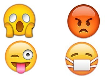 Emoji Facial Expression