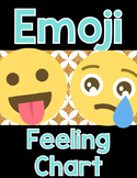 Emoji Feeling Chart