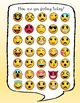 Emoji Feelings Pack