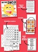 Emoji First Day of School Craft