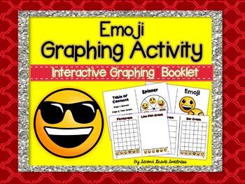 Emoji Graphing Activity