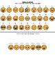 Emoji Hidden Message - Groundhog Day