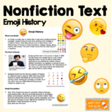 Emoji History
